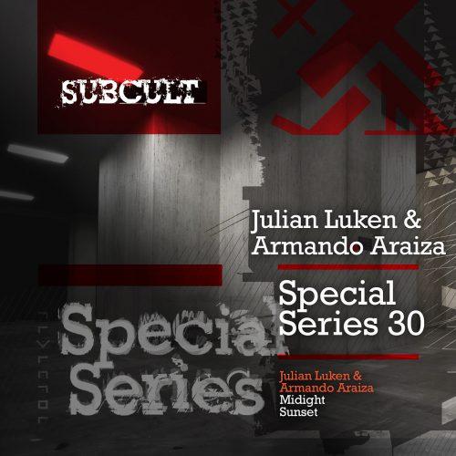 Julian Luken & Armando Araiza