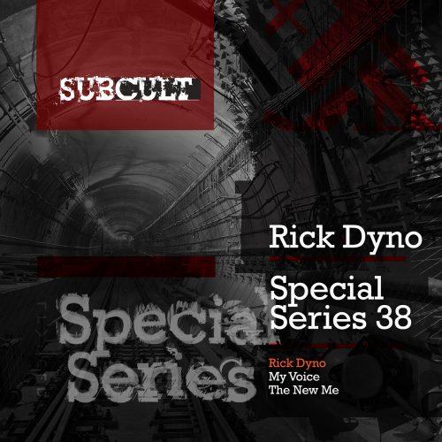Rick Dyno