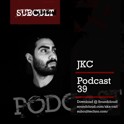 JKC SUB CULT Podcast